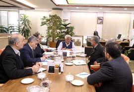 دومین نشست ملاقات مردمی سرپرست وزارت جهاد کشاورزی برگزار شد