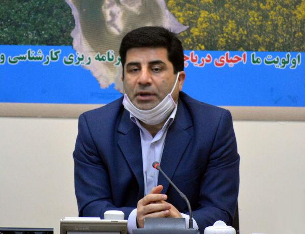 کرونا بیش از 2173 میلیارد تومان به کشاورزی استان آذربایجان شرقی خسارت زد