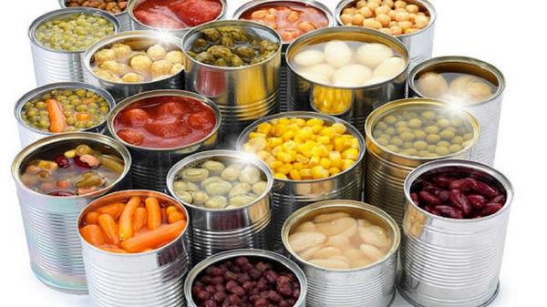 صدور ۱۳ پروانه تاسیس صنایع غذایی و تبدیلی در قزوین