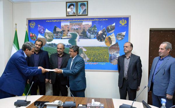 مدیریت رفاه و پشتیبانی، موتور محرکه و نبض سازمان جهادکشاورزی استان است
