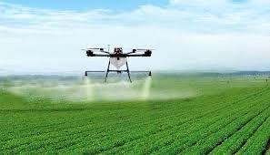 برگزاری کارگاه آموزشی آشنایی با کاربردهای پهپاد در کشاورزی در بخش شهدادکرمان