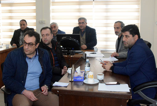 رئیس سازمان جهادکشاورزی استان آذربایجان شرقی به مشکلات 21 نفر رسیدگی کرد