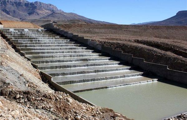 دشتهای ممنوعه در اولویت دریافت اعتبارات آبخیزداری
