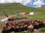 کاهش بارندگیها هزینه تولید عشایر خراسان شمالی را افزایش داد