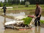 بسیج برای توسعه کشاورزی روستاها برنامه دارد