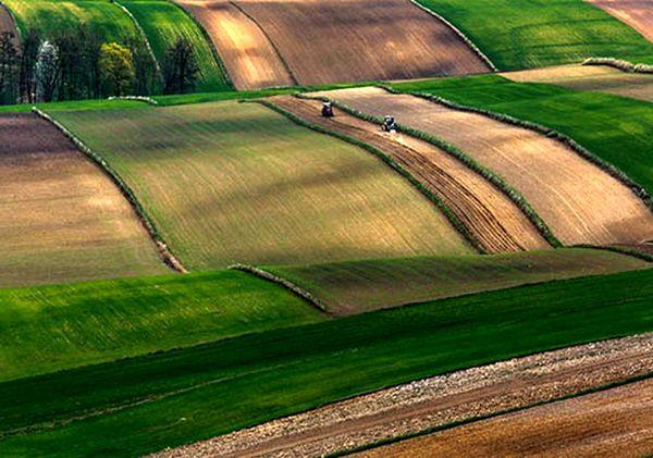 207هزار میلیارد ریال تسهیلات برای بخشهای آب و کشاورزی و صنایع تبدیلی
