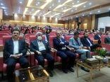 مدیر توانمند دیار نخل و کارون راهی وزارت شد