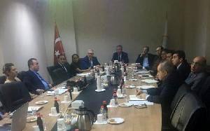همکاری ایران و ترکیه برای کنترل بیماریهای فرامرزی