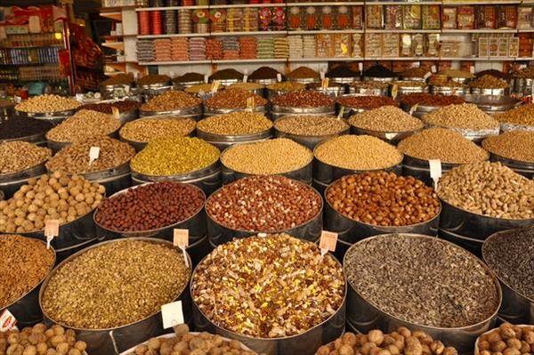 صادرکنندگان خشکبار دست از صادرات کشیدهاند