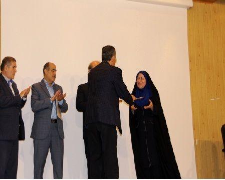 رئیس جدید مؤسسه تحقیقات بین المللی تاسماهیان دریای خزر منصوب شد