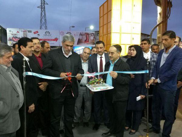 افتتاح نمایشگاه بینالملی کشاورزی در خوزستان