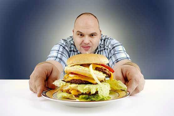 15 ماده غذایی که شما را گرسنهتر میکند