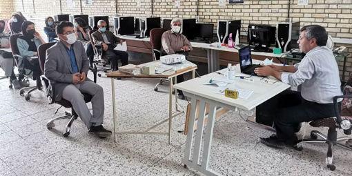برگزاری کارگاه آموزشی تربیت نیروی ماهر گلخانه در شهرستان کلیبر