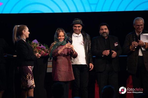 جشنواره «یاری» سوئد برترینهایش را شناخت