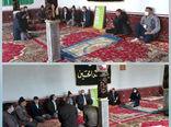 برگزاری دوره های آموزشی و ترویجی در راستای جهش تولید در دیمزارهای شهرستان سراب