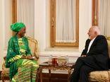 تلاش سازمان ملل برای روابط استراتژیک ایران در دنیا