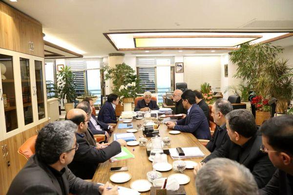 وزارت جهاد کشاورزی از کشاورزان استان اصفهان حمایت می کند