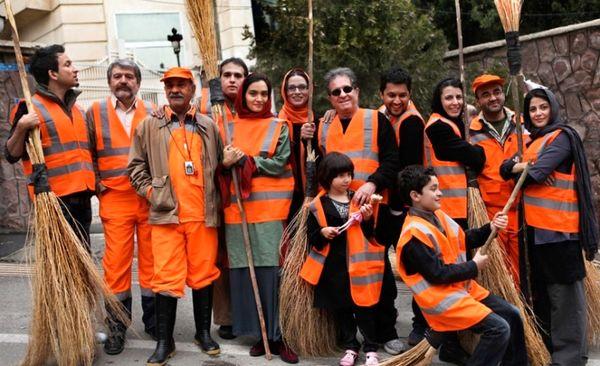 برگزاری نشست آسیبشناسی رابطه سینمای ایران با چالشهای محیط زیستی