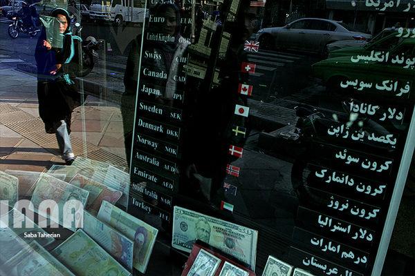 دلار دولتی دوباره 4200 تومانی شد