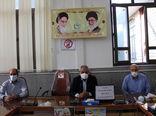 اولبن جلسه هماهنگی کشت پاییزه با محوریت کاشت کلزا در مرند برگزار شد