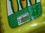 نصب برچسب راهنمای تغذیهای برای اطلاع رسانی به مصرف کنندگان