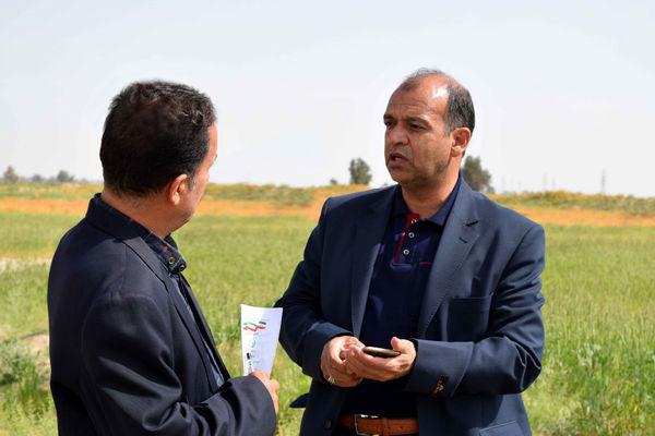بهرهبرداری از انتقال آب به دشت سیستان تا پایان سال 97