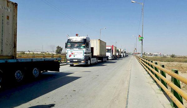 افغانستان جاده ترانزیت کالاهای ایرانی می شود؟