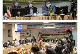 اجرای طرح ملی گندمبنیان در سه استان