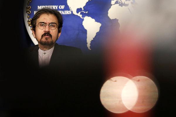 میخواستند به روابط تهران_بغداد آسیب بزنند