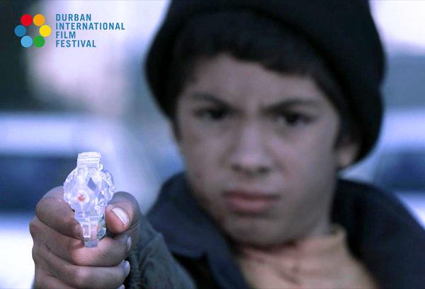 نمایش فیلم کوتاه «دوئل» در جشنواره «دوربان»