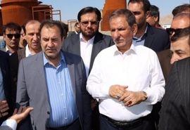 ضرورت رفع نیازهای آب شرب و کشاورزی مردم استان خوزستان