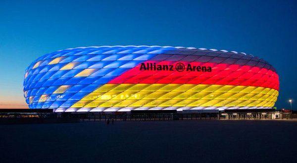آخرین تلاشهای آلمان برای میزبانی یورو 2024
