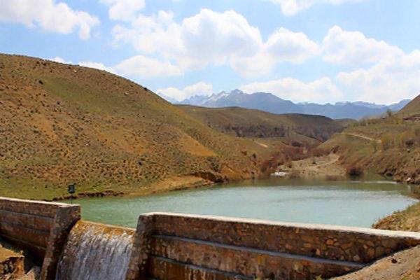 ایجاد ظرفیت مهار 3 میلیون متر مکعب سیلاب با عملیات آبخیزداری