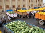 صادرات 417 میلیون دلاری محصولات کشاورزی از استان آذربایجان شرقی در سال 98