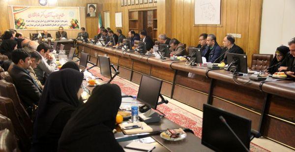 وجود 30درصد گلخانههای کشور در استان تهران