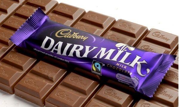 ویروس باج افزار به جان شکلات سازی کدبری افتاد