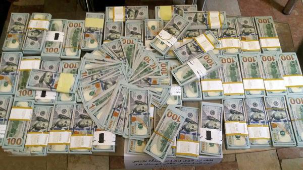 تشکیل 400 پرونده قاچاق ارز در سه ماه نخست امسال
