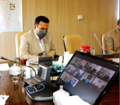 30تن بذر نخود علوفهای در کردستان کشت میشود