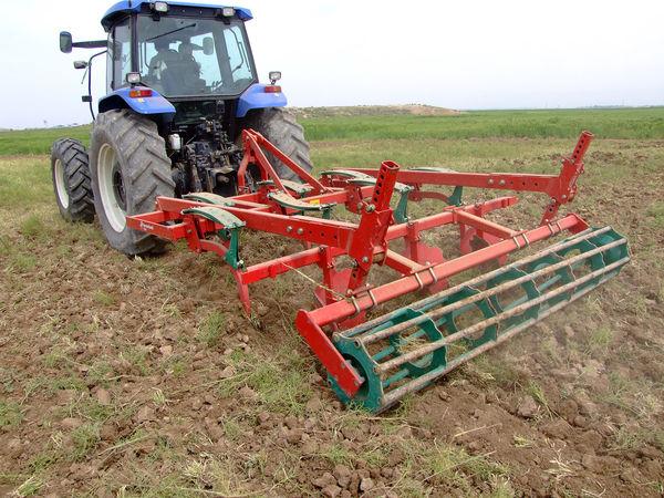 65 میلیارد تومان تسهیلات از خط 8 مکانیزاسیون کشاورزی در استان قزوین توزیع شد