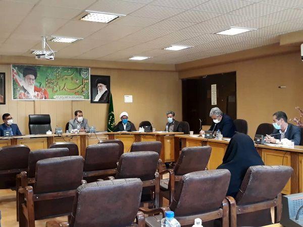 دو انتصاب در سازمان جهاد کشاورزی استان کرمان