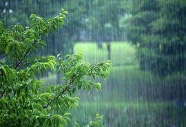 تداوم بارش باران تا روز دوشنبه در استان همدان