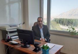 رصد و پایش 2059 مورد تحویل و توزیع نهاده های دامی طی 9 ماهه سال جاری