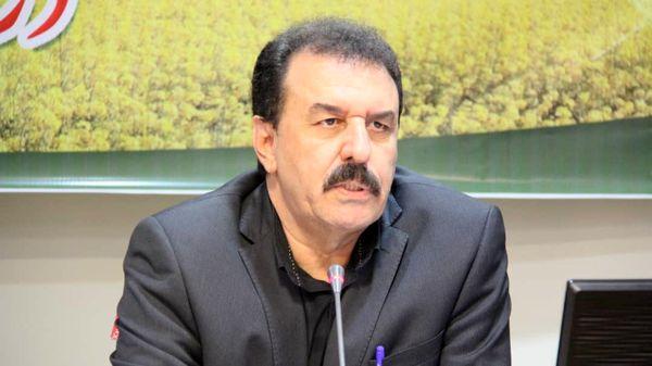 توزیع 340 تن بذر گواهی شده کلزا در شهرستانهای استان خوزستان