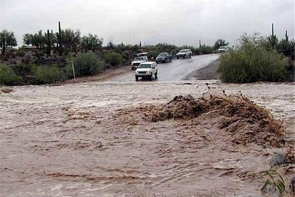 69 درصد از جمعیت کشور در معرض خطرات سیلاب قرار دارند
