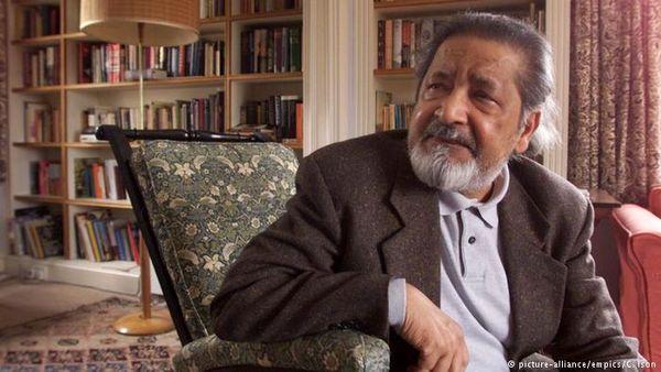 نایپل، نویسنده برنده نوبل ادبی درگذشت