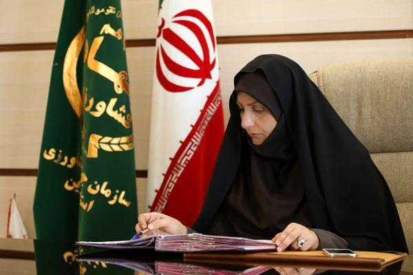پیام تبریک رییس سازمان جهادکشاورزی استان قزوین بمناسبت 14 مهر روزدامپزشکی