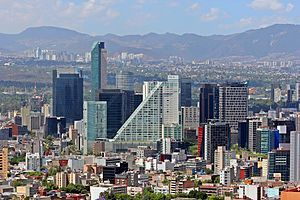 مکزیکوسیتی چگونه از شر آلودگی هوا خلاص شد