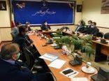 تامین صددرصد نهاده مورد نیاز مرغداران در استان تهران
