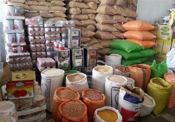 توزیع کالاهای اساسی بین ۱۰ هزار هیات مذهبی استان تهران