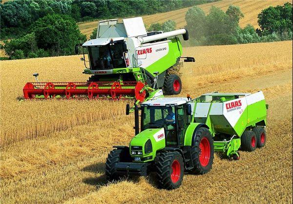 اختصاص اعتبار 85 میلیاردی برای توسعه مکانیزاسیون کشاورزی ساری